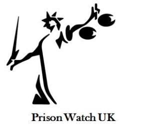 Prison Watch UK