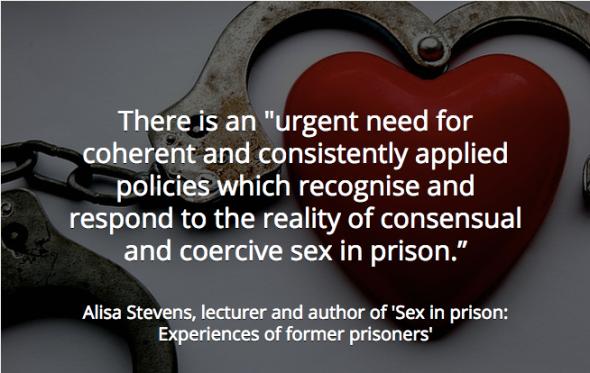 Alisa Stevens on policies