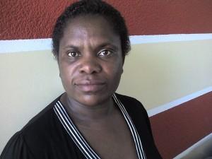 Betty Makoni, CEO Girl Child Network Worldwide