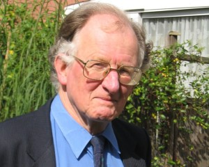Martin Wright, former director of Howard League for Penal Reform