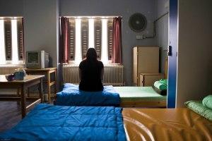 UK - London - HMP Holloway women in prison