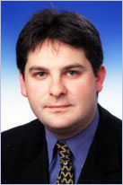 Philip Davies, Conservative MP for Shipley