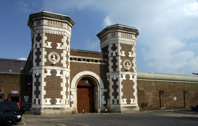 Wormwood Scrubs, Source: Wikipedia