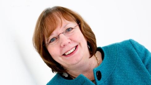 Liberal Democrat justice spokeswoman Alison McInnes