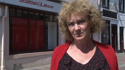 Labour justice spokeswoman Elaine Murray
