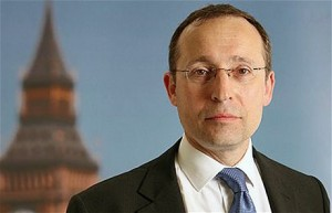 Shadow Justice Minister Andy Slaughter... Image