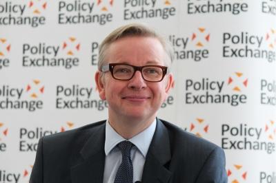 ... Image: Policy Exchange