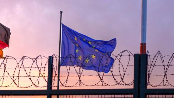 EU flag credit Oona Räisänen