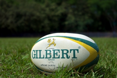 Mike says rugby helps develop offenders communication and self awareness skills. Image: Joz3.69