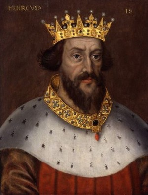 The final resting place of Henry I of England is thought to be below one of Britain's Victorian jails