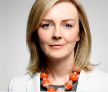 Liz Truss MP