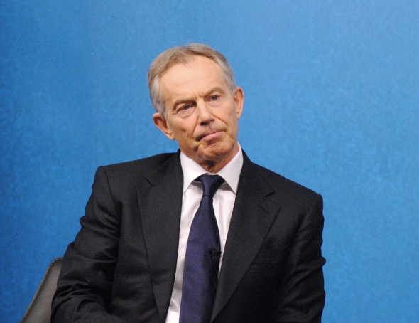 tony blair chilcot inquiry credit Chatham House via flickr