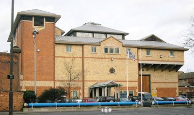 Category B HMP Bedford Prison. Image: LawPages