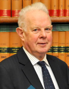 Lord Chief Justice Thomas ... Image: Courts and Tribunals Judiciary