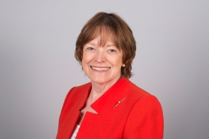 Dame Glenys Stacey, HM Chief Inspector of Probation. Image: justiceinspectorates.gov.uk